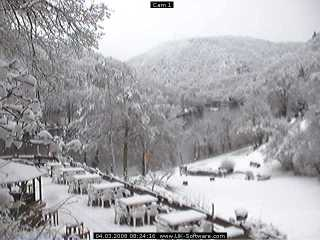 Webcam Terrasse am See